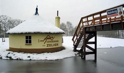 De Schapenkooi en Rabobrug
